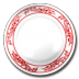 72x72px size png icon of Plate