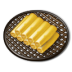 72x72px size png icon of spring roll