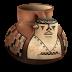 72x72px size png icon of Diaguita Ceramic Bowl 1
