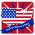 72x72px size png icon of Independence Day 9 Country