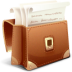 72x72px size png icon of Lawyer Briefcase
