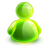 72x72px size png icon of online
