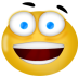 72x72px size png icon of happy