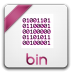 72x72px size png icon of bin
