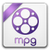 72x72px size png icon of mpg