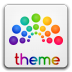 72x72px size png icon of theme