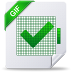 72x72px size png icon of gif