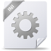 72x72px size png icon of ini