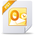 72x72px size png icon of pst