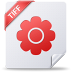 72x72px size png icon of tiff