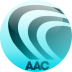 72x72px size png icon of AAC menthol