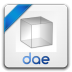 72x72px size png icon of dae