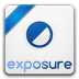 72x72px size png icon of exposure