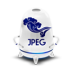 72x72px size png icon of File jpeg