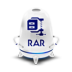 72x72px size png icon of File rar