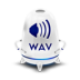 72x72px size png icon of File wav