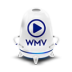 72x72px size png icon of File wmv