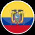 72x72px size png icon of Ecuador