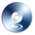72x72px size png icon of Blue Ray Disc 2