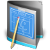 72x72px size png icon of Developer Folder