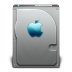 72x72px size png icon of HD Apple