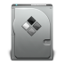 72x72px size png icon of HD Windows or Bootcamp
