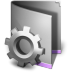 72x72px size png icon of Smart Folder