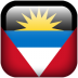 72x72px size png icon of Antigua And Barbuda
