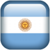 72x72px size png icon of Argentina