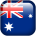 72x72px size png icon of Australia