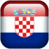 72x72px size png icon of Croatia