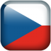 72x72px size png icon of Czech Republic