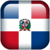 72x72px size png icon of Dominican Republic