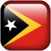 72x72px size png icon of East Timor