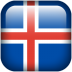 72x72px size png icon of Iceland