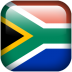 72x72px size png icon of South Africa