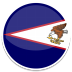 72x72px size png icon of American Samoa