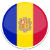 72x72px size png icon of Andorra
