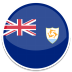 72x72px size png icon of Anguilla