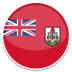 72x72px size png icon of Bermuda