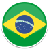 72x72px size png icon of Brazil