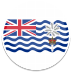 72x72px size png icon of British Indian Ocean Territory