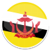 72x72px size png icon of Brunei