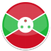 72x72px size png icon of Burundi