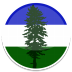 72x72px size png icon of Cascadia