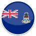 72x72px size png icon of Cayman Islands