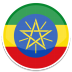 72x72px size png icon of Ethiopia