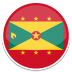 72x72px size png icon of Grenada