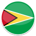 72x72px size png icon of Guyana