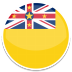 72x72px size png icon of Niue